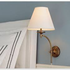 plug in wall lamp swing arm sconces canada throughout sconce remodel plug in wall sconce modern