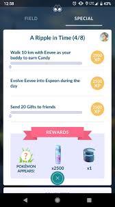 Pokémon GO Celebi Quest Guide: How to Catch Celebi