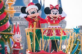 「クリスマス・ファンタジー ディズニーランド」の画像検索結果