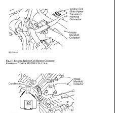 Crankshaft Wiring Harness