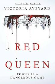 9781409150725 red queen collector s edition