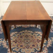 architecture jofran dark chianti double drop leaf table 845 40t 40b with drop leaf dining