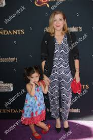 Jennifer Aspen daughter Charlotte Sofia ODonnell Editorial Stock Photo -  Stock Image | Shutterstock