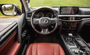 2018 lexus 570 suv. perfect 570 2018 lexus lx 570 interior and lexus suv