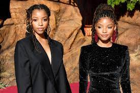 Chloe x Halle on Empowering Young ...