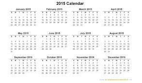 Download Printable Calendar 2015 Free Online Calendar Template 2015 Free Printable Calendar 2015