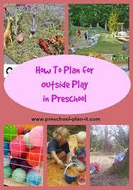 outdoor activities for preschoolers. Outdoor Activities For Preschoolers Preschool Plan It