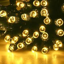 sogrand solar string lights outdoor decorative waterproof 200 warm white led fairy light garden decorations home decor deal of the day prime today landscape