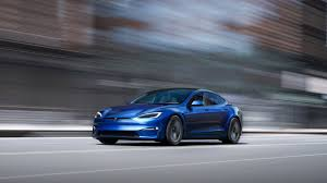 Tesla sends out regular wireless software updates to add and improve various features of the electric vehicle. Preview 2021 Tesla Model S Plaid Is World S Quickest Car Costs 131 190