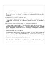 CV template Slate