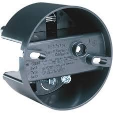 hubbell ceiling fan box s116fan