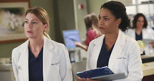 Meredith and Maggie's Relationship on Grey's Anatomy | POPSUGAR  Entertainment