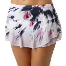 Lush Clothing Size Chart Lucky In Love Lush Daze Flip Skirt Women Lilac Multicoloured
