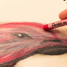 This creates the soft, creamy texture of an oil pastel and enables them to be coloured and blended. 7 Best Oil Pastels Of 2021 Reviewed Top Brands Compared