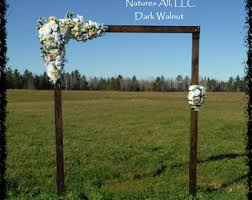 indoor wedding arches. wedding arch/wedding arbor/rustic arch/complete kit/ indoors or outdoors indoor arches