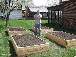 building raised bed garden boxes fresh fresh materials for raised garden beds