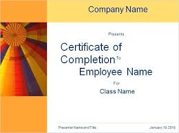 free training completion certificate templates training certificate template free svptraining info