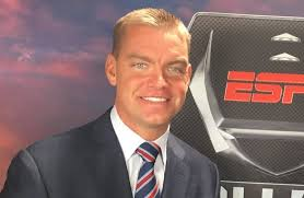 Brock Huard Leaves Espn For Analyst Role On Foxs 2 College
