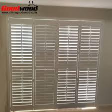 bi fold shutter plantation shutters whole pvc shutters whole interior shutter whole