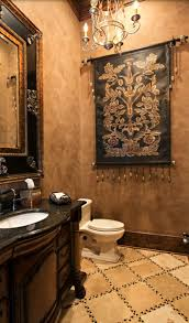 Best Images About Vintage Interior Design On Pinterest - Mediterranean style bathrooms