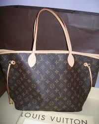 louis vuitton used bags. my used bag - lv authentic louis vuitton monogram neverfull handbag mm size untuk di jual. bags s