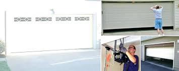 garage door will not open open garage door with broken spring glamorous garage door spring repair