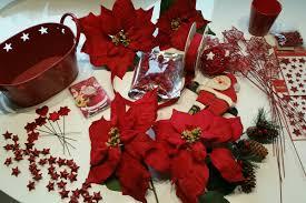 70 Teile Weihnachtsdeko Bastelpaket Rot In 35606 Solms Für