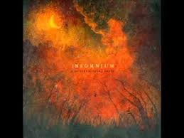 <b>Insomnium</b> - <b>Above</b> The Weeping World - 02 Mortal Share - YouTube