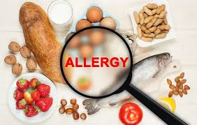 8 Most Common Food Allergies - EcoWatch