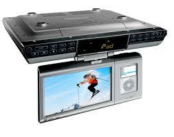 Kitchen Tvs Docking Entertainment System Dcd778 37 Philips