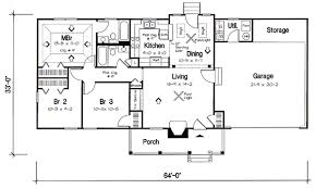 rancher house plans. Marvellous Traditional Ranch House Plans Pictures - Best Inspiration . Rancher A