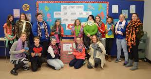 OMS Students Help Needy Stay Warm – Oswego County Today