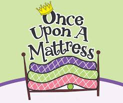 Image result for once upon a mattress