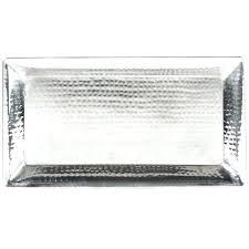 metal serving tray australia