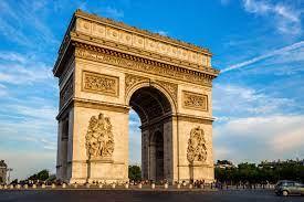 ประตูชัยนโปเลียน (Arc de triomphe de l'Étoile)