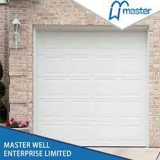 china 5 panel garage door 5 panel garage door automatic gate p stacking garage doors on alibaba
