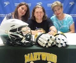 CR South Seniors to Play Collegiate Lacrosse | suburbanonesports.com