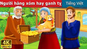 Công chúa mùa xuân   The Princess of Spring Story in Vietnam   Truyện cổ  tích việt nam - YouTube