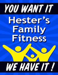 photo of hester s family fitness shepherdsville ky united states