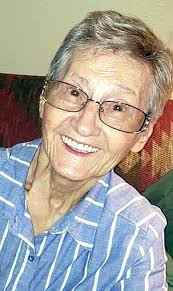 Obituary: Dorothy Turner (7/24/20) | NEA Town Courier