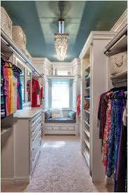 walk closet. 10 Cool Seating Ideas For Your Walk-In Closet 1 Walk