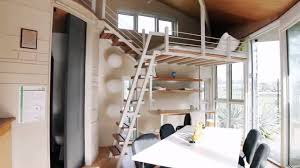 Small Picture Modern Tiny Cabin and a Two Story Pop Up Tiny House