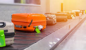 Brief Cases Refused Reimbursement For Lost Luggage Which