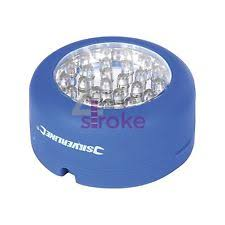 high intensity led led magnetic light 24 led high intensity camping outdoor warehouse emergency diy