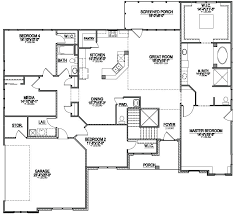small house plans with 2 master suites accessible house plan wheelchair accessible floor plan