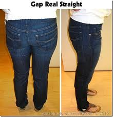 Why Gap Jeans Mom Jeans Ive Been Wearing The Wrong Jeans