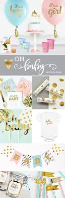 Baby Shower Banner 80 Best Pink And Gold Baby Shower Decorations Images On Pinterest