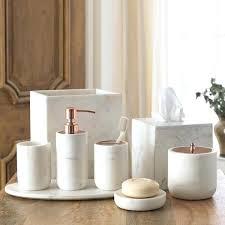 modern bathroom accessories. Elegant Bathroom Set Ideas Chic Modern Ensembles Best Accessories On