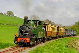 Image result for llanfair railway