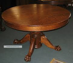 trend antique round dining table room inspiration with chairs wood oak marble library kitchen and vintage retro furniture pedestal tables italian extension